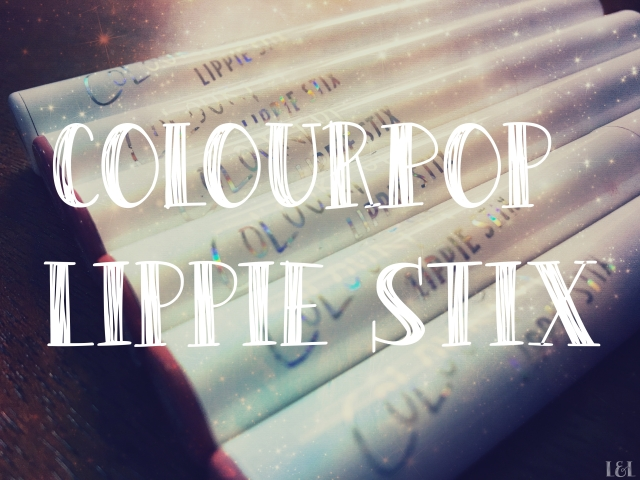 ColourPop Cover